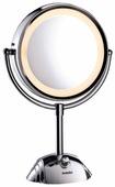 Зеркало косметическое настольное BaByliss 8438E с подсветкой