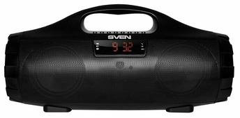 Портативная акустика SVEN PS-460
