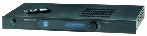 Усилитель для сабвуфера Sunfire HRS-IW8