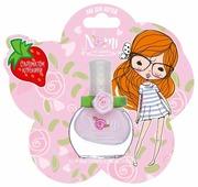 Лак для ногтей Nomi №11 Розовая мечта