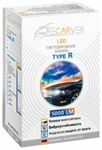 Лампа автомобильная светодиодная Recarver Type R RTRLED50H11-2 H8/H9/H11 14W 2 шт.