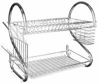 Подставка для посуды Bohmann BH 7325 55x24x39 см