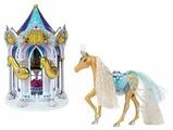 Игровой набор Pony Royal Карусель и пони принцесса Мисти 35074059