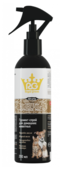 Спрей Apicenna Royal Groom с протеином и норковым маслом для кошек и собак 200 мл