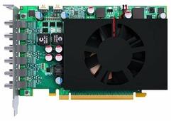 Видеокарта Matrox C680 PCI-E 3.0 2048Mb 128 bit