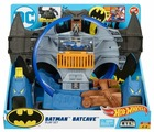 Трек Hot Wheels City Batman Batcave GBW55