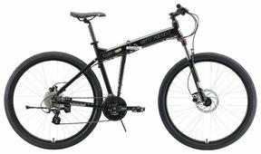 Горный (MTB) велосипед STARK Cobra 29.3 HD (2019)