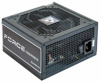 Блок питания Chieftec CPS-500S 500W