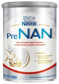 Смесь NAN (Nestlé) Pre (c рождения) 400 г