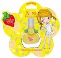 Лак для ногтей Nomi №18 Сладкий лимон
