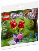 Конструктор LEGO Friends 30408 Тюльпаны