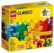 Конструктор LEGO Classic 11001 Кубики и идеи
