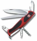 Нож многофункциональный VICTORINOX RangerGrip 55 (12 функций)