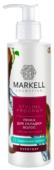 Markell пенка Подвижные локоны сильной фиксации