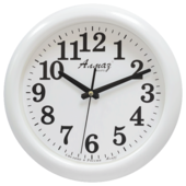 Часы настенные кварцевые Алмаз H02