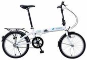 Городской велосипед Langtu TR 02 (2015)