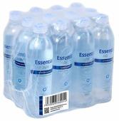 Вода Essential Aqua 25 негазированная витаминизированная ПЭТ