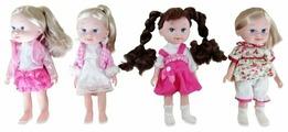 Кукла Abtoys Модница PT-00679