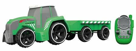 Трактор Silverlit Tooko (81490)