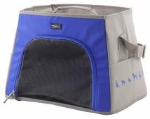 Переноска-сумка для собак Triol ТВ-37 42х30х30 см