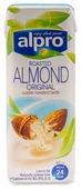 Миндальный напиток alpro Оригинальный 1.1%, 250 мл