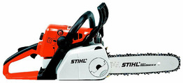 Цепная бензиновая пила STIHL MS 230