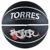 Баскетбольный мяч TORRES Prayer, р. 7
