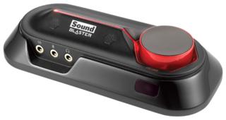 Внешняя звуковая карта Creative Sound Blaster Omni Surround 5.1