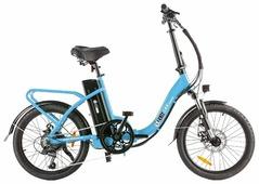 Электровелосипед Eltreco Wave 350W (2019)