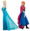 Фигурки Bullyland Frozen Эльза и Анна 13063