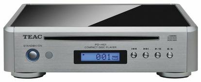 CD-проигрыватель TEAC PD-H01 (2013)