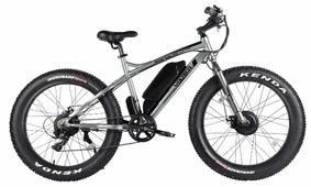 Электровелосипед Volteco Bigсat Dual 1000 (2019)