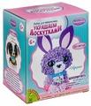 BONDIBON Набор для творчества Украшаем лоскутками Кролик (ВВ2815)