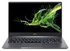 Ноутбук Acer Swift 3 (SF314-57G)