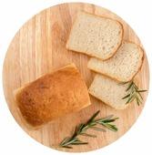 Globus Хлеб Аппетитный с картофелем и чесноком пшеничный