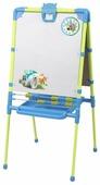 Мольберт детский Nika к комплекту детской мебели Пушистая азбука (М2/ПА)