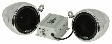 Автомобильная акустика Boss MC400