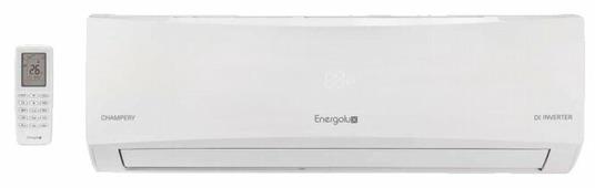 Настенная сплит-система Energolux SAS09CH1-AI/SAU09CH1-AI