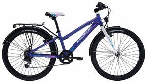Подростковый городской велосипед Merida Chica J24 (2019)