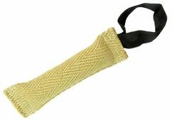 Игрушка для собак Ankur Палочка джутовая с петлей 47х9 см