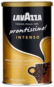 Кофе растворимый Lavazza Prontissimo Intenso с молотым кофе