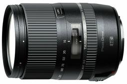 Объектив Tamron 16-300mm f/3.5-6.3 Di II VC PZD (B016) Nikon F