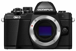 Фотоаппарат Olympus OM-D E-M10 Mark II Limited Edition Body