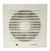 Вытяжной вентилятор Dospel Styl 100 S 15 Вт