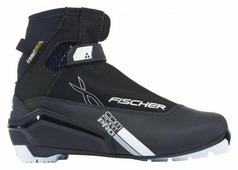Ботинки для беговых лыж Fischer XC Comfort Pro