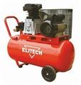 Компрессор масляный ELITECH КПР 100/360/2.2, 100 л, 2.2 кВт