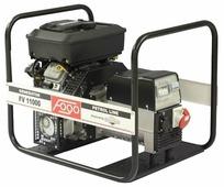 Бензиновый генератор Fogo FV 11000 (7600 Вт)