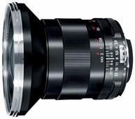 Объектив Carl Zeiss 21 mm F/2.8 Distagon T* ZE (для Canon)