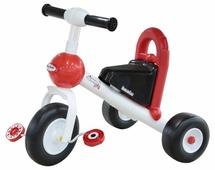 Трехколесный велосипед Полесье 46208 Базик