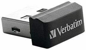 Флешка Verbatim Netbook USB Drive